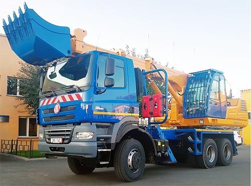 В Украину возобновились поставки автомобилей TATRA
