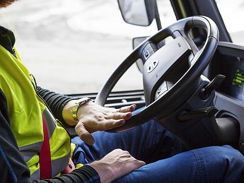 Volvo FH отмечает 25-летие - Volvo