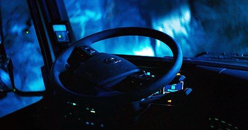 Volvo Trucks сняла фильм о будущем беспилотных грузовиков - Volvo