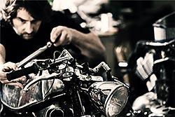 Продукция TRW теперь доступна и для мотоциклов