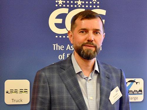 В европейском автобизнесе готовятся к непростым временам. Репортаж с Конференции ECG - ECG