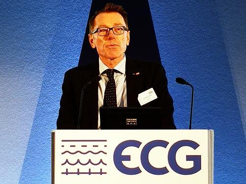Дистрибуцию автомобилей ждут кардинальные изменения. Репортаж с Конференции ECG - ECG
