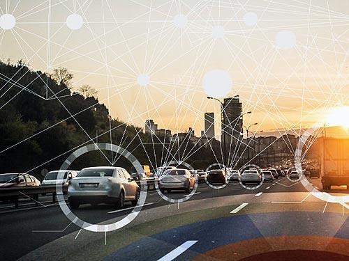 Автомобили без водителей уже выехали на дороги в нескольких странах. Как быстро водителей вытеснят автопилоты? - автопилот