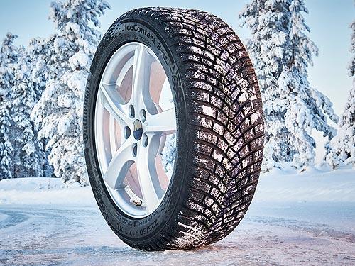 Выбираем топовые шипованные шины R19 для кроссоверов и внедорожников - шин