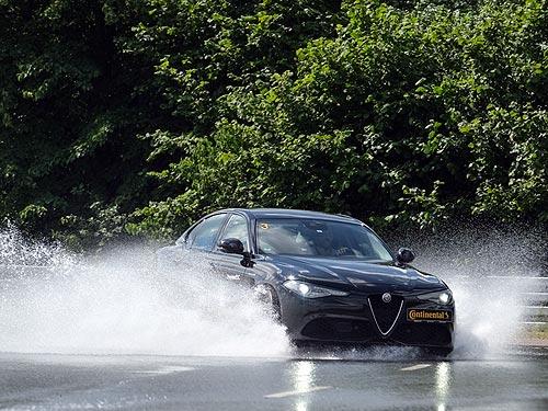 Continental будет предсказывать потенциальные риски