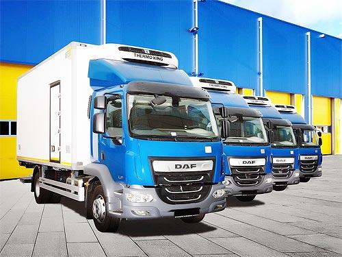 Итоги украинского рынка грузовиков за 2019 год - рынок грузовиков