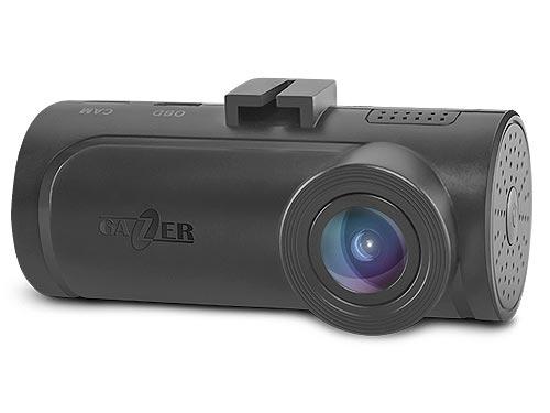 В Украине представили две революционные новинки видеорегистраторов Gazer
