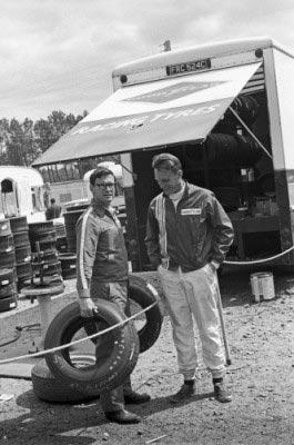 Goodyear '66: какая шинная история освещена в фильме «Ford vs Ferrari» - Goodyear