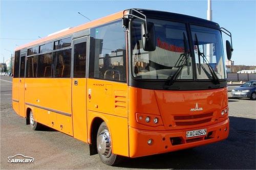 Как появился автобус МАЗ 257. Подробности проекта