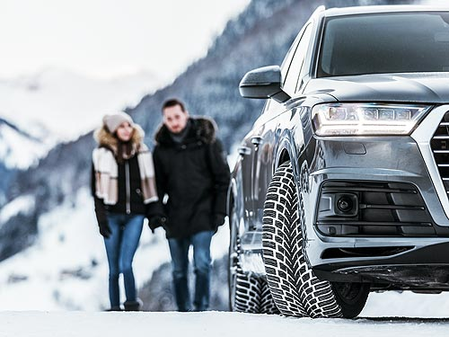 Украинские трейдеры шин подвели итоги зимнего сезона 2020-2021 гг. - шин