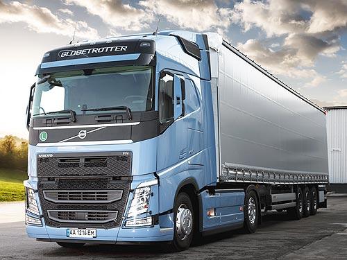 Стали известны результаты длительного теста Volvo FH с системой I-Save. Сколько она реально позволяет экономить