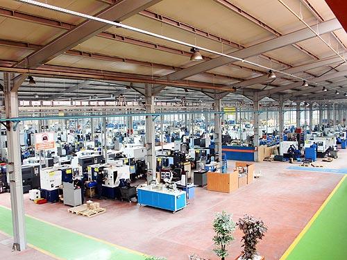 В Украине открылось представительство компании-мирового лидера по производству запчастей подвески и рулевого управления - запчаст