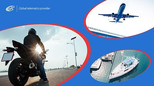 Benish GPS защищает и мотоциклы, и яхты, и вертолеты. Как это работает
