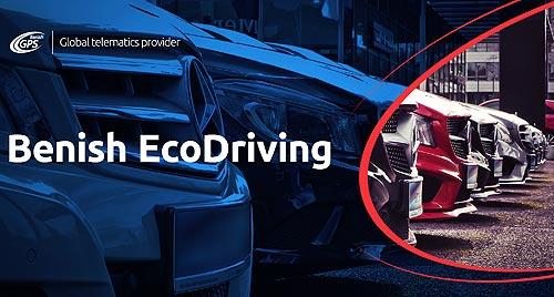 В Украине запустили новую услугу Benish EcoDriving для снижения расхода топлива и обслуживания автопарка