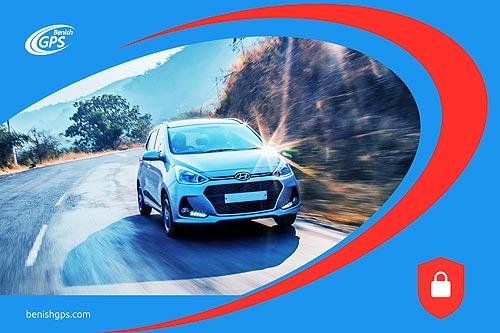 Покупатели новых Hyundai получат спутниковую систему охраны Benish GUARD Premium