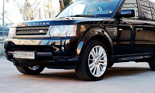 Система безопасности, которая действительно работает: почему преступникам не удалось похитить Range Rover