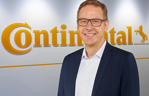 Continental начинает выпуск шин с технологией Cokoon dip - Continental