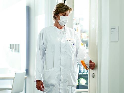 Как в Continental борются с пандемией коронавируса - Continental