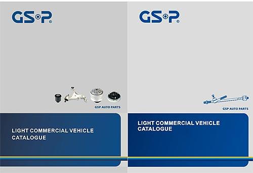 Для надежности и экономии: какие запчасти предлагает GSP до легкого коммерческого транспорта, минивэнов и пикапов - GSP