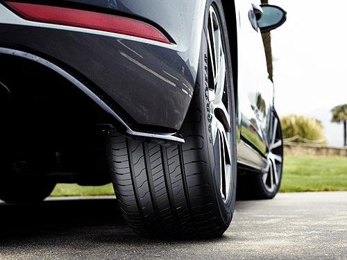 Весна дает шанс подумать. Тестируем новые летние шины Goodyear EfficientGrip Performance 2