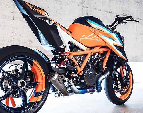 Реально ли украинцу стать дизайнером мотоциклов? Путь Святослава Конаховского