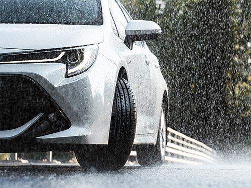 Nokian Tyres снова включена в престижный рейтинг Dow Jones