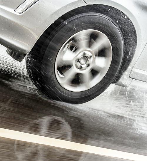 Nokian Tyres смогла увеличить продажи в Украине и подготовила новинки для покупателей шин - Nokian