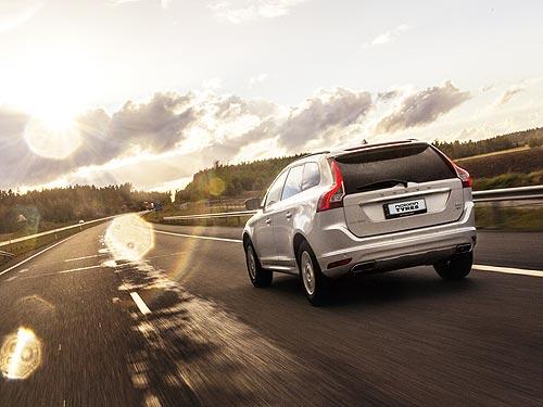 Как безопасно водить авто в осенний сезон. Советы специалистов