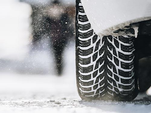 Зима пришла. Советы по безопасному вождению на скользких и плохих дорогах - зим