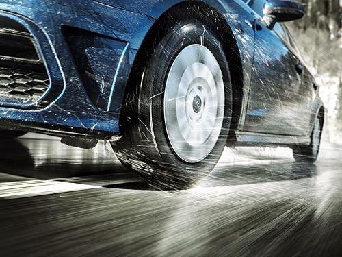 Спокойствие на зимних дорогах: какие выбрать зимние шины Nokian Tyres