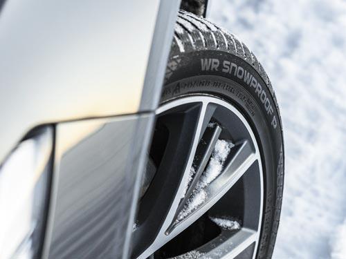 Выбираем шины: возможно ли в наших широтах ездить на всесезонных шинах - шин