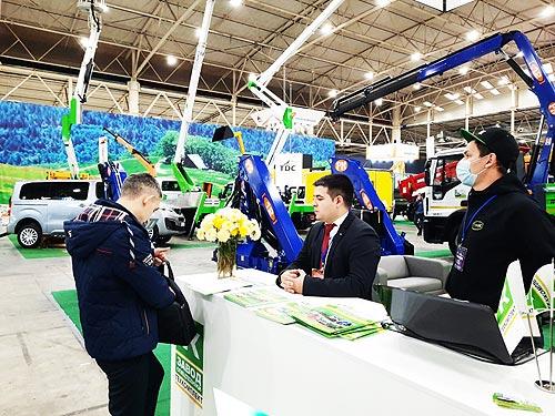 Техкомплект усилит отдел продаж в Киеве и ищет новых сотрудников