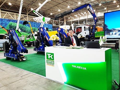 Техкомплект усилит отдел продаж в Киеве и ищет новых сотрудников - Техкомплект