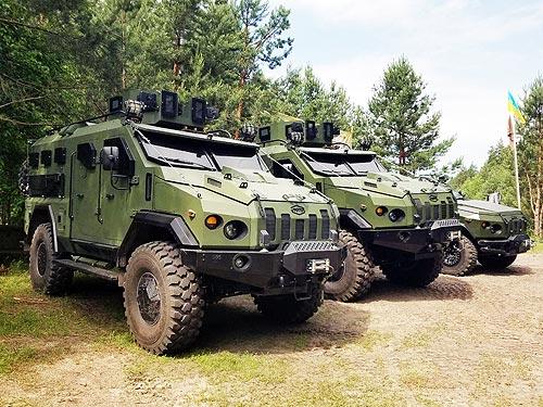 В чем особенности бронеавтомобилей «Варта» и «Новатор»?