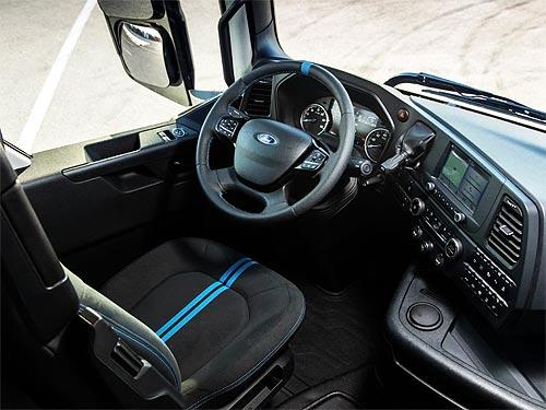 Какие новые продукты и технологии появятся у Ford Trucks в 2021 году - Ford