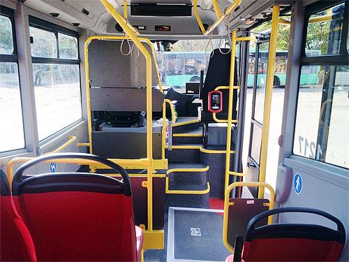 У городских автобусов Karsan серьезные планы на украинском рынке - Karsan