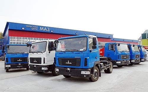 Украинский дистрибьютор МАЗа отреагировал на введение спецпошлин на белорусскую технику