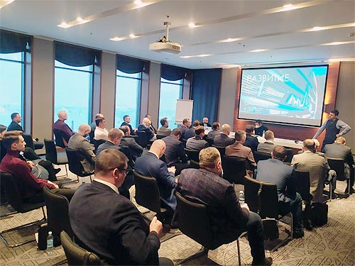 Украина стала рынком №3 по продажам для МАЗа - МАЗ