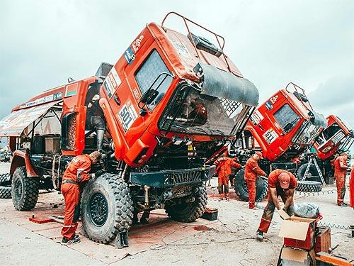 МАЗ в Украине увеличивает гарантийный пробег и межсервисный интервал на поставляемую технику
