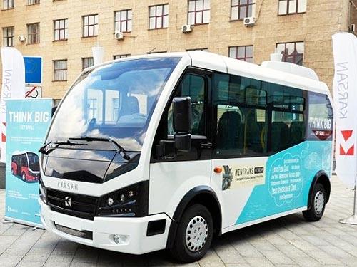 Турецкий Karsan начал развивать дилерскую сеть в Украине и уже реализовал 150 автобусов - Karsan