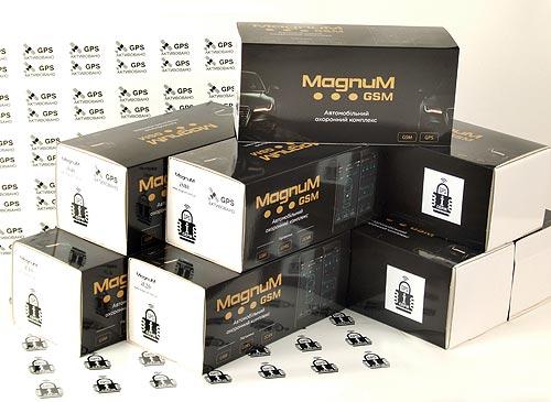 Украинский производитель автосигнализации Magnum представил обновленную модель 2021 года. Какие появились преимущества