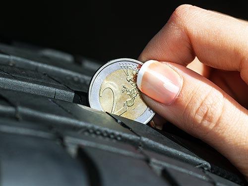 Когда необходимо задуматься о покупке новых шин и на что обращать внимание при их выборе - Nokian