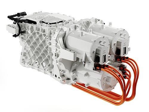 В чем особенности новых крупнотоннажных электрогрузовиков Volvo FH, FM и FMX - Volvo