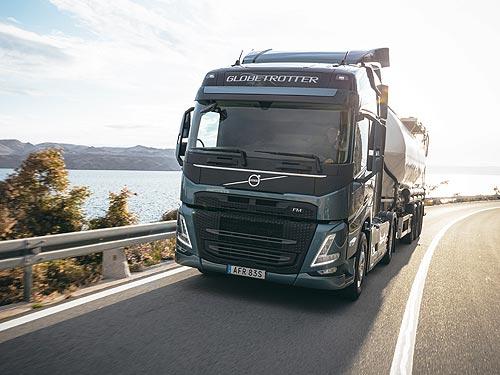 Новый Volvo FM получил престижную награду за дизайн Red Dot Award 2021 - Volvo