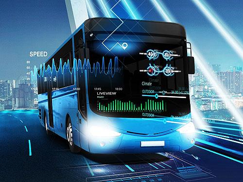 В будущее вместе. ZF Aftermarket демонстрирует целый ряд новых технологий - ZF