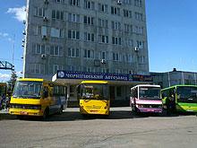 Бориспольский автозавод возобновит производство в апреле - БАЗ
