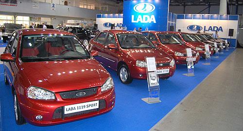 В Украине определены самые продаваемые модели автомобилей XXI века