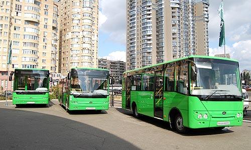 За 20 лет «Богдан» выпустил 18 781 автобусов и троллейбусов - Богдан