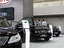 За время кризиса украинский рынок покинуло почти 20% представленных моделей авто