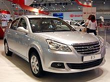 Какое будущее ждет китайские авто в Украине